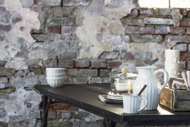 Ib Laursen – Nordische Deko mit Shabby Style in der Küche