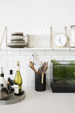 Skandinavische Möbel - House Doctor Online Shop in der Küche