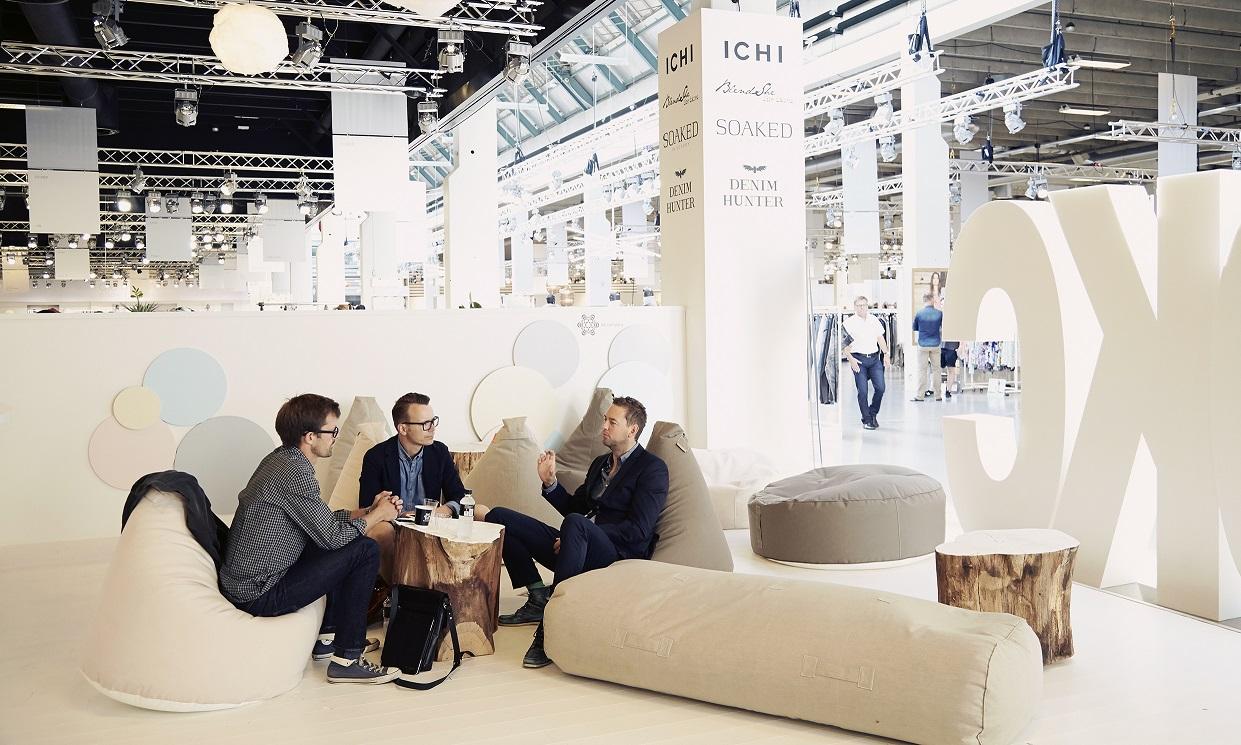 Sitzmöbel aus Skandinavien von Trimm