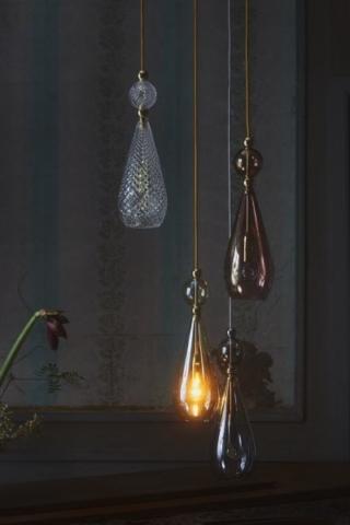 Moderne Hängelampen aus Glas von ebb & flow19