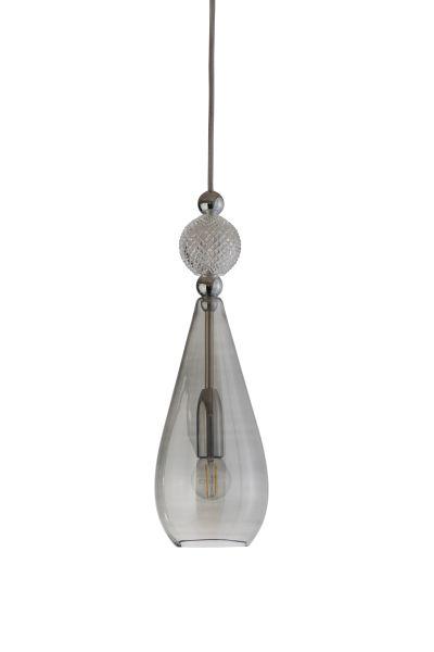 Moderne Hängelampen aus Glas von ebb & flow14