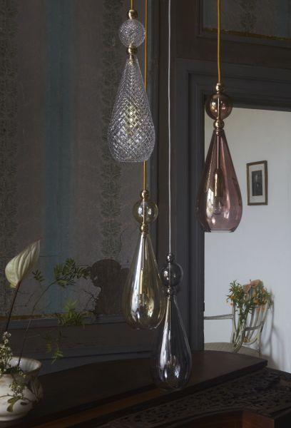 Moderne Hängelampen aus Glas von ebb & flow2