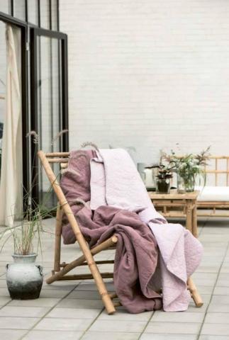 Balkonstühle aus Skandinavien von Ib Laursen