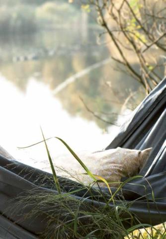 Hängematten - Ausspannen und Ruhe