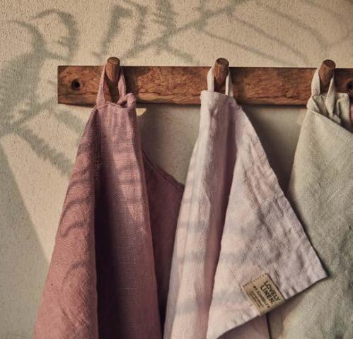 Geschirrtücher von Lovely Linen