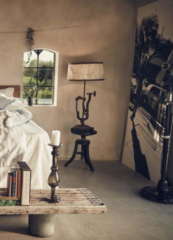 Die skandinavische Leinenwelt mit hochwertiger Bettwäsche von Lovely Linen