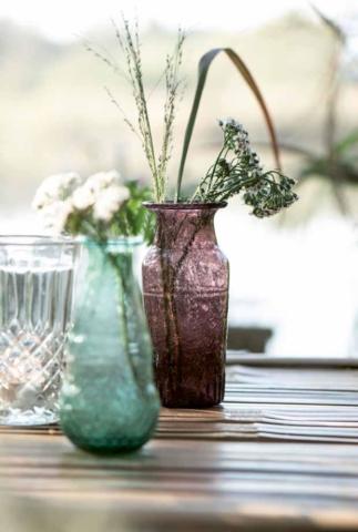 Vasen und Gartendeko mit Charme