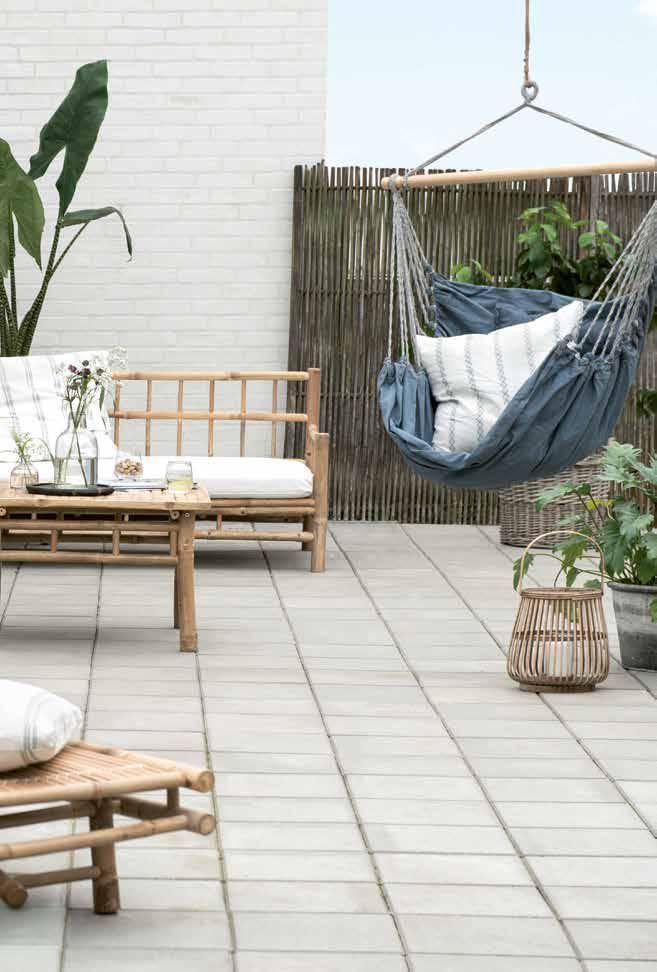 Ideen für Garten und Terrasse
