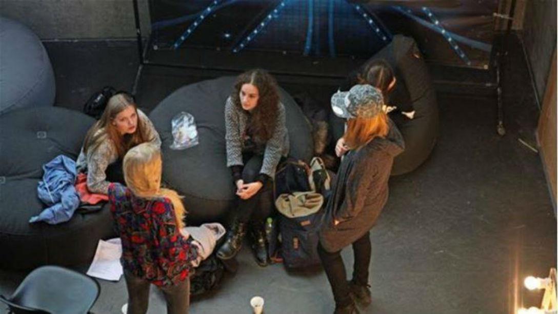 Trimm Copenhage Lounge