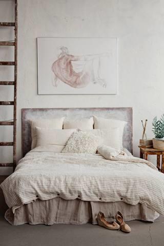 Bettlaken und Bettbezüge von MagicLinen