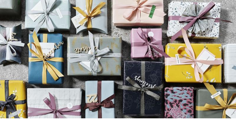 Geschenkideen online kaufen