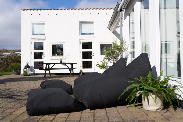 Garten Accessoires Lounge Chill Out Terrace Outdoor Online Shop, seitl.
