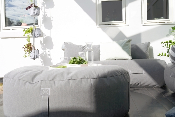 Garten Accessoires Lounge Comfy Terrace Outdoor Online Shop mit Tablett