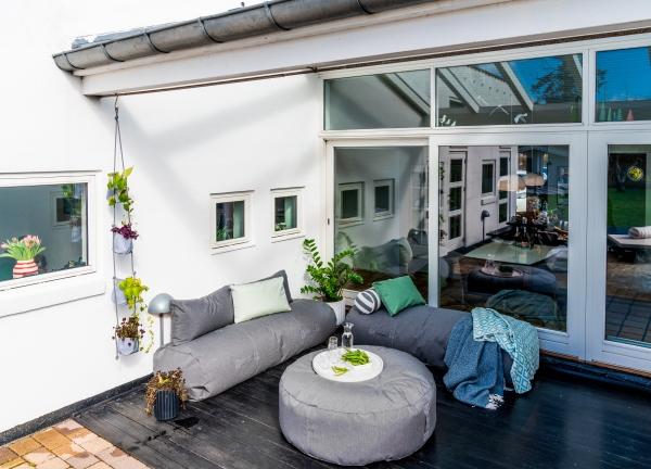 Garten Accessoires Lounge Comfy Terrace Outdoor Online Shop unter dem Dach