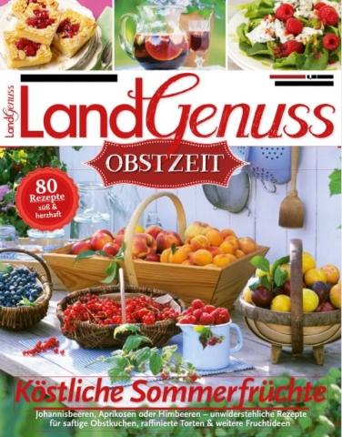 Landgenuss bei Petit Pont, Copyright LandGenuss Magazin