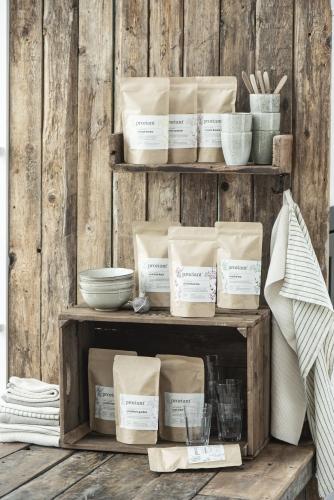Tee aus Skandinavien von Ib Laursen