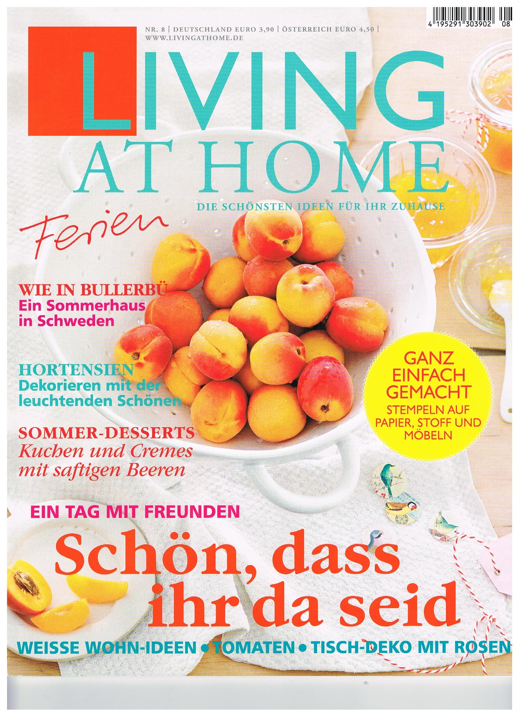 Petit Pont bei Living at home, Copyright Living at home