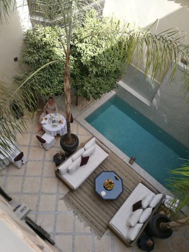 Wohnaccessoires, Dekoration, ChabiChic, Riad