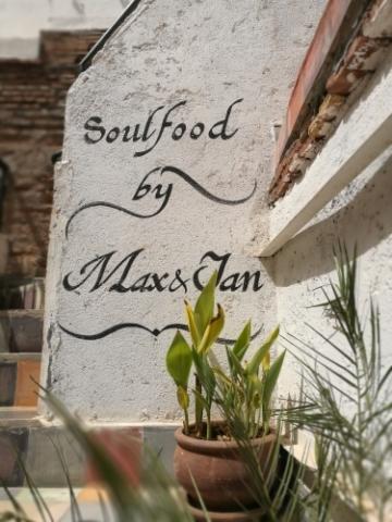 Wohnaccessoires, Dekoration, ChabiChic37, Soulfood Restaurant