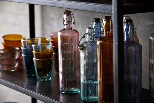 Bitz - Wasserflaschen, neu erfunden