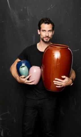 Bitz - Vasen für jedes Zimmer