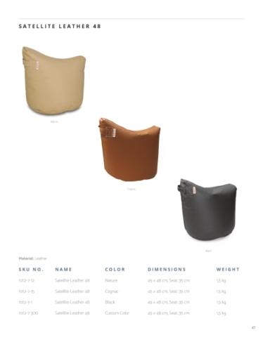 Sitzkissen für Büro und Esstisch