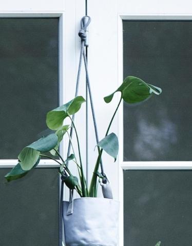 Hängende Blumenvasen von Trimm Copenhagen