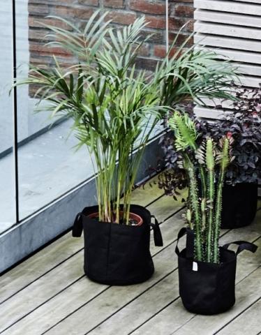 Blumenvasenhüllen von Trimm Copenhagen