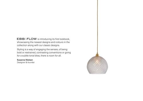 Skandinavische Designlampen aus Glas - Hängelampen Design