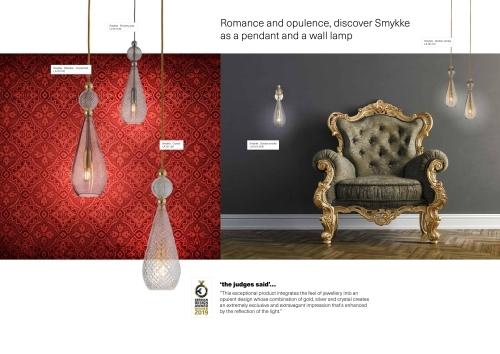 Skandinavische Designlampen aus Glas - Preisgünstige Hängelampen aus Glas