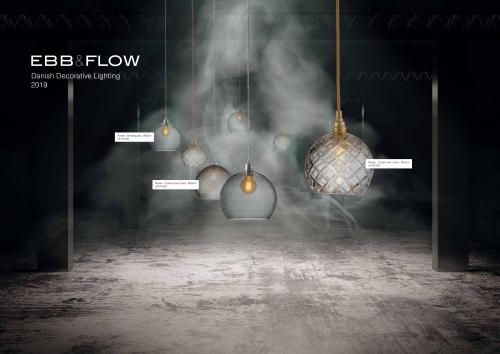 Skandinavische Designlampen aus Glas - Trendige Lampenvielfalt aus Skandinavien