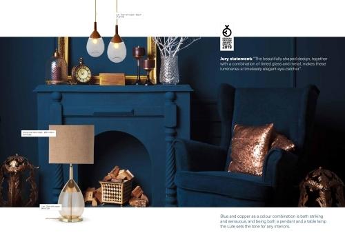 Skandinavische Designlampen aus Glas - Lampendesign Mix aus Skandinavien