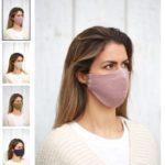Schutz für Mund und Nase von Magic Linen