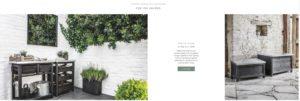 Outdoor Garten Deko & Accessoires
